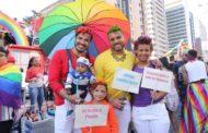 Parada LGBT reuniu 3 milhões na Paulista, segundo organização
