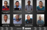 Polícia Civil desarticula organização criminosa responsável por roubar mais de 50 veículos na Grande Aracaju