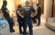 Ex-prefeitos de Carira são presos em operação que apura desvio de R$ 20 milhões