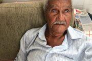 Morre Romualdo Prado, ex-prefeito de São Cristóvão