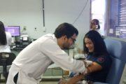 Igreja Adventista do Sétimo Dia faz campanha para doação de sangue ao Hemose