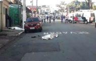Ator e seus pais são mortos ao visitar família da namorada dele em São Paulo