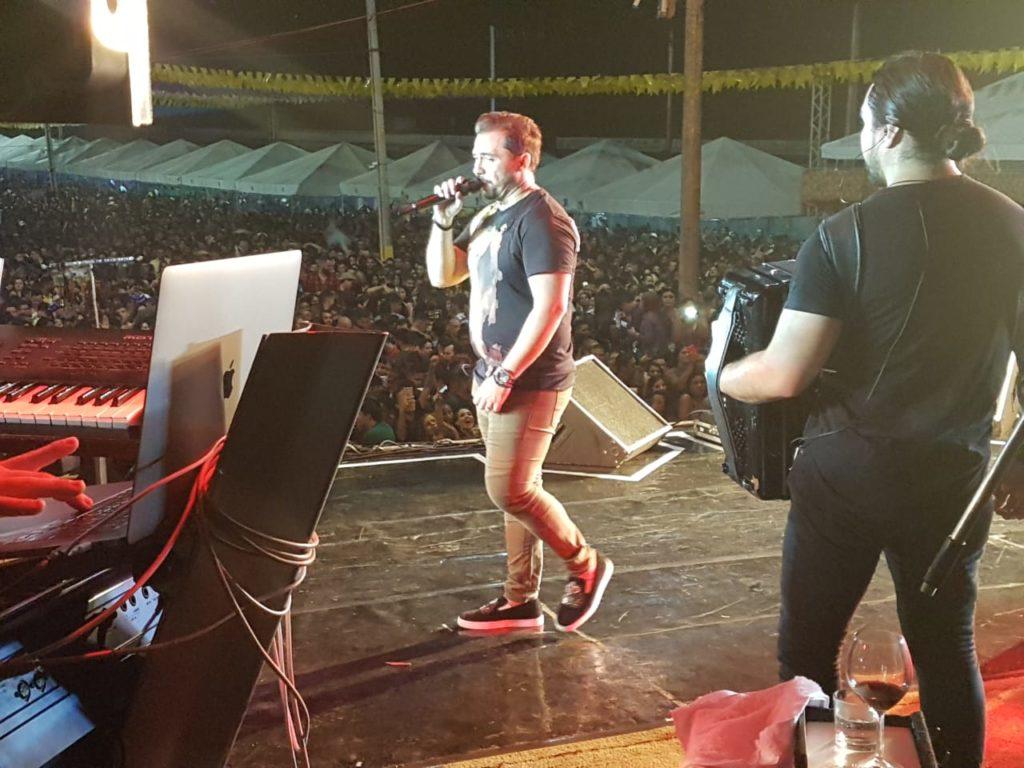 Em Sergipe, shows e festas só podem ocorrer com aprovação da Vigilância Sanitária