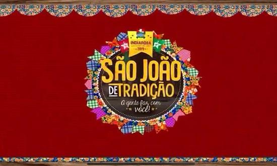 Confira a programação dos festejos juninos de Indiaroba