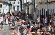 Procissão e Tapetes de Corpus Christi acontece dia 20 em São Cristóvão