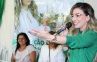 Eleição suplementar: PSC lança Manuela Costa como pré-candidata a prefeita em Riachão do Dantas