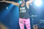 Cover oficial do Cazuza é uma das atrações do Rock in RioMar