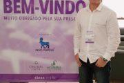 Médico representa Sergipe no maior evento do Brasil sobre novidades em avaliação e tratamento da obesidade