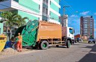 Coleta de lixo: Empresa Torre perde recurso e será substituída