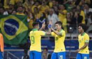 Brasil vence Argentina e volta à final da Copa América