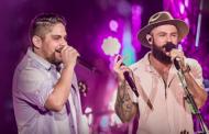 Jorge e Mateus traz novo show a Aracaju no dia 4 de outubro