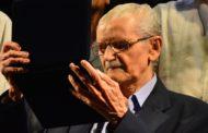 Morre aos 97 anos o jornalista sergipano João Oliva