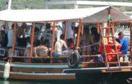 Prefeitura de Aracaju cadastra barqueiros para regulamentar transporte náutico na Orla Pôr do Sol