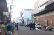 Empresário do ramo de confecções é assassinado em Itabaiana