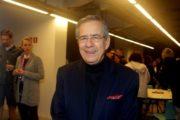 Morre o jornalista Paulo Henrique Amorim aos 77 anos