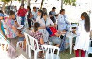 Prefeitura mantém assistência às famílias atingidas pelas chuvas no Grande Rosa Elze