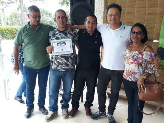 Após tratamento no Batalhão da Restauração, ex-residentes recebem alta e retornam à sociedade   Carmopolitana