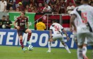 Flamengo goleia o Vasco no clássico carioca; confira a classificação