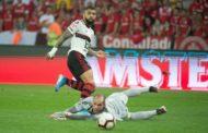 Flamengo empate com o Inter e garante classificação para a semifinal da Libertadores
