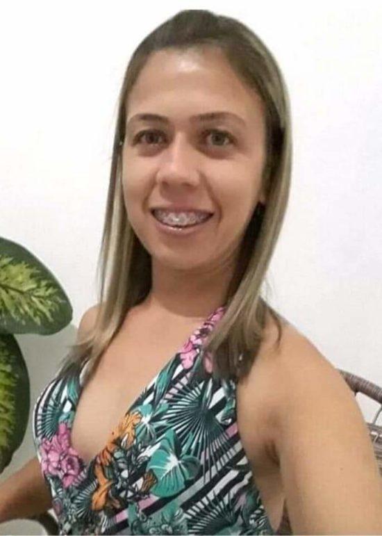 Mulher morre após colidir com animal em São Miguel do Aleixo