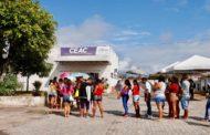 Prefeitura de São Cristóvão leva ações aos moradores do Grande Rosa Elze