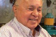 Sepultamento do corpo do professor José Sebastião ocorre na tarde deste domingo