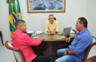 Prefeitura de São Cristóvão anuncia dois novos secretários municipais