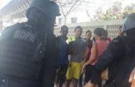 Chefe de facção criminosa da Bahia morre em confronto com polícia em Aracaju