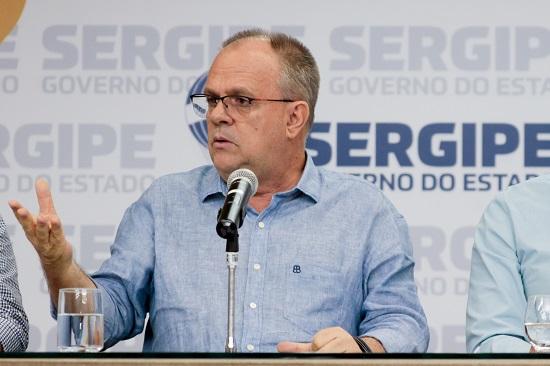 Governo de Sergipe  suspende ponto facultativo desta quinta-feira, 1º