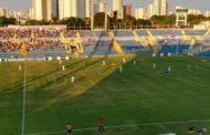 Em Fortaleza, Confiança empata com Ferroviário e se classifica para as quartas de final da Série C