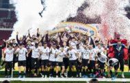 Athletico-PR derrota Internacional e é campeão da Copa do Brasil