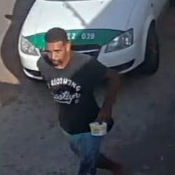 Polícia Militar recupera veículo minutos após roubo no Inácio Barbosa