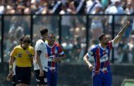 Com golaço de Gilberto, Bahia derrota Vasco em São Januário