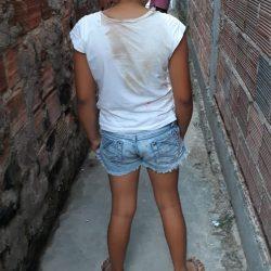 Mais uma criança é vítima de bala perdida no Bugio, em Aracaju
