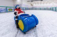 Circuito congelante é a atração do RioMar Aracaju para o público de todas as idades
