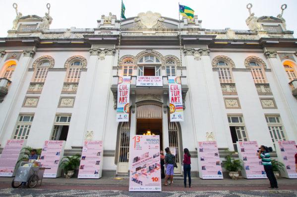 Nova edição do Culturart abre a 13ª Primavera dos Museus
