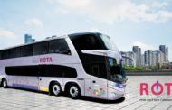 Rota Transportes abre vagas para Motorista em Itabuna, Ilhéus e Aracaju