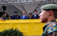 Prefeitura de São Cristóvão realiza Desfile de 7 de Setembro
