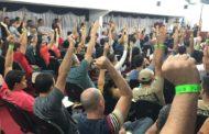 """Policiais civis decidem não aceitar encaminhamento da """"mesa de negociação"""" do Governo de Sergipe"""