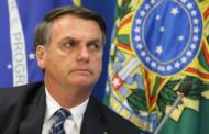Datafolha: Reprovação do governo Bolsonaro sobe para 38%