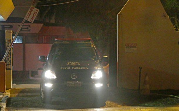 Polícia Civil e Militar evitam explosões de caixas eletrônicos em Sergipe; um suspeito morreu em confronto