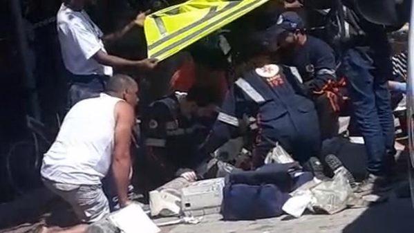 Em Belo Horizonte, empresário morre após cair de patinete elétrico e bater a cabeça em um bloco de concreto