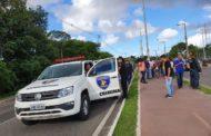 Gari morre atropelado, e motorista foge sem prestar socorro em São Cristóvão