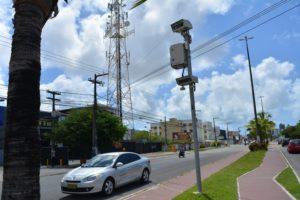 Radares de Aracaju são fiscalizados após reclamações de condutores