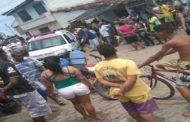 Dois irmãos são baleados e um deles morre no município de Maruim