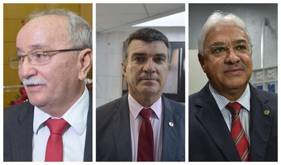 Candidatura Laranja: deputados do MDB prestam depoimento na PF
