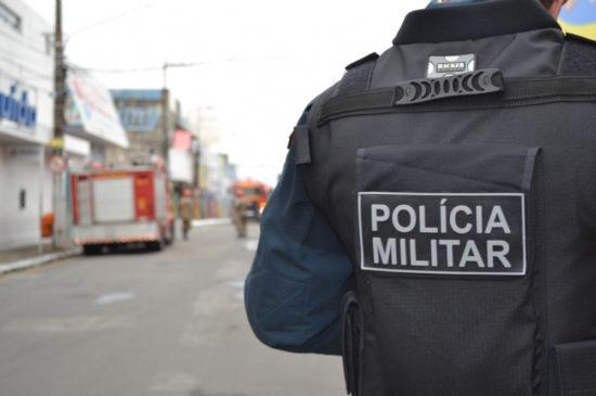 Policial vítima de agressão de torcedores recebe alta do hospital