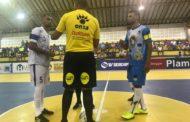São Cristóvão e Indiaroba ficam no empate na abertura da Copa TV Sergipe de Futsal