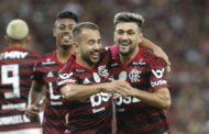Flamengo vence o CSA e mantém vantagem sobre o Palmeiras; confira a classificação