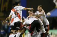 River Plate segura pressão no alto do Boca Juniors, perde, mas avança para a final da Libertadores